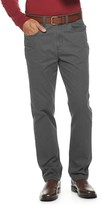 Croft & Barrow Men's Slim-Fit 5-Pocket Bedford Corduroy Pants