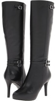 Rockport STO7H95 Tall Boot (Black) - Footwear