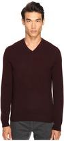 Vince Cashmere Long Sleeve Crew Neck Sweater Men's Sweater