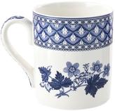 Spode Blue Room Geranium Porcelain Mug