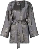 Talbot Runhof Nubia jacket