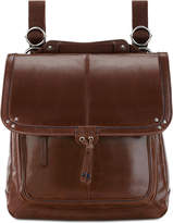 The Sak Ventura Medium Leather Backpack