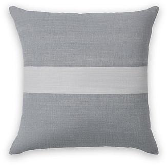 Bole Road Textiles Zelalem 20x20 pillow - Mist