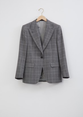Officine Generale Janelle Tropical Wool Jacket