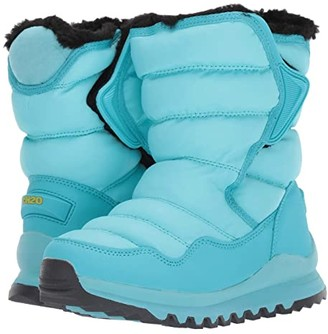 Western Chief cH20 Alpina 137 Snow Boot (Toddler/Little Kid/Big Kid) (Turquoise) Girls Shoes