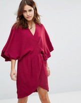 The Jetset Diaries Mantra Kimono Dress