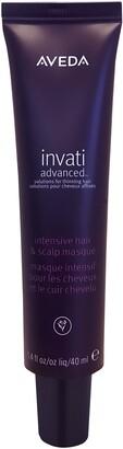 Aveda invati advanced(TM) Intensive Hair & Scalp Masque