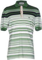 Salvatore Ferragamo Polo shirts