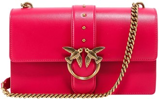 Pinko Love Classic Icon Simply 8 Shoulder Bag