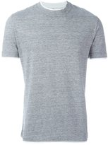 Brunello Cucinelli basic T-shirt