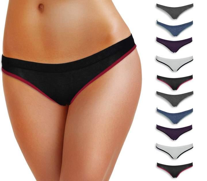 d11c313de50 Ladies Cotton Underwear - ShopStyle Canada