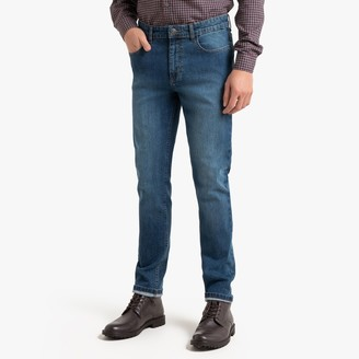 """La Redoute Collections Slim Jeans, Length 31.5"""""""