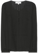 Vanessa Bruno Pleated blouse