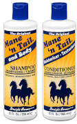 Mane 'N Tail Original Shampoo and Conditioner
