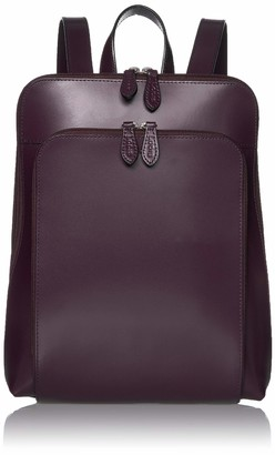 Lodis Women's Audrey Rfid Ryder Tote Backpack