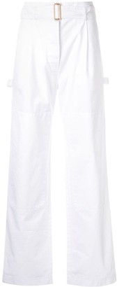 Dion Lee Utility Painter Trousers
