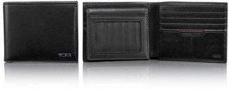 Tumi Delta Global Removable Passcase Wallet