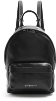 Givenchy Leather mini backpack