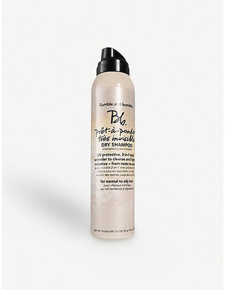 Bumble and Bumble Pret-A-Powder Tres Invisible Dry Shampoo 150ml