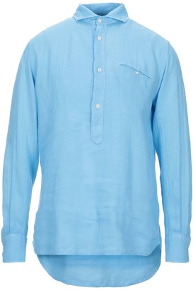 MC2 Saint Barth Shirts