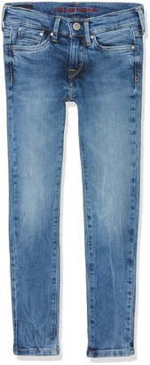 Pepe Jeans Girls' PIXLETTE PG200758 Jeans