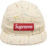 Supreme Boucle Camp Cap