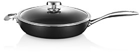 Scanpan Pro Iq 3.5-Quart Covered Saute Pan