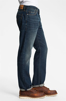 Levi's Made & CraftedTM 'Cutter' Relaxed Straight Leg Jeans (Vernon)
