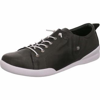 Andrea Conti Women's 345724 Low-Top Sneakers
