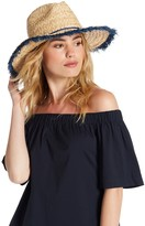 Vince Camuto Pop Fray Hat