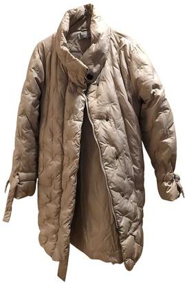 Gerard Darel Beige Coat for Women