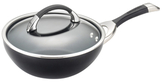 Circulon Symmetry Non-Stick Covered Stir Fry Pan