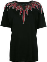 Marcelo Burlon County of Milan Angelita T-shirt - women - Cotton - M