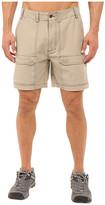Royal Robbins Harborside Shorts