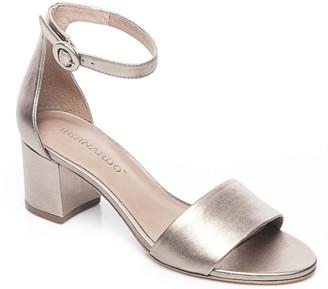 Bernardo Leather Sandals - Belinda
