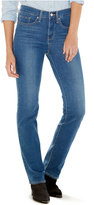 Levi's 314 Shaping Straight-Leg Jeans