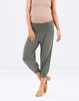 Summer Slouch Pants