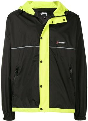 Stussy Classic Rain Jacket