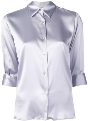 Blanca Vita Slim-Fit Shirt