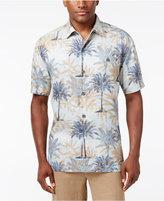 Tommy Bahama Men's Sol Palmera Silk Shirt