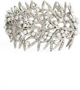 Oscar de la Renta Women's Wide Bracelet