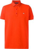 Etro classic polo shirt - men - Cotton - L