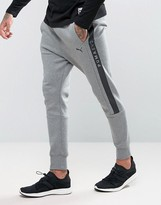 Puma Evo Core Joggers In Gray 572444 04