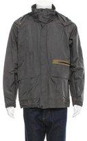 Columbia Titanium Hooded Coat