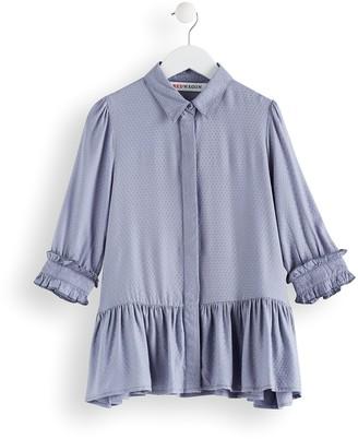 Amazon Brand - RED WAGON Girl's Tunic Shirt