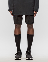 11 By Boris Bidjan Saberi Shorts