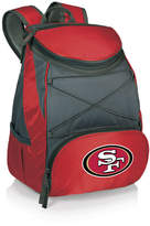 Picnic Time San Francisco 49ers Ptx Backpack Cooler