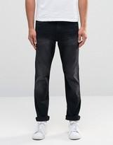 Esprit Slim Fit Jeans In Black