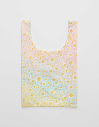 aerie Talking Out Of Turn Twist & Shout Reusable Bag