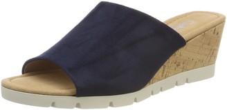 Gabor Women's Comfort Sport Ankle Strap Sandals